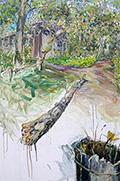 john blosser painting