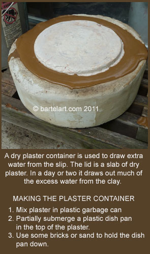 How To Find Process And Fire Clay Without A Kiln