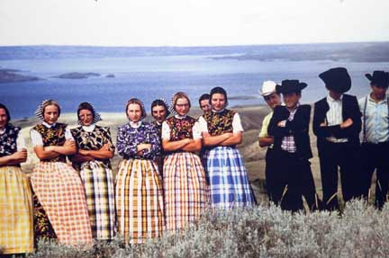 "hutterite dating Los angeles – a tv documentary series about an anabaptist community in montana offers a ""distorted"" and contrived image, bishops representing the hutterite faith in the us and canada said."