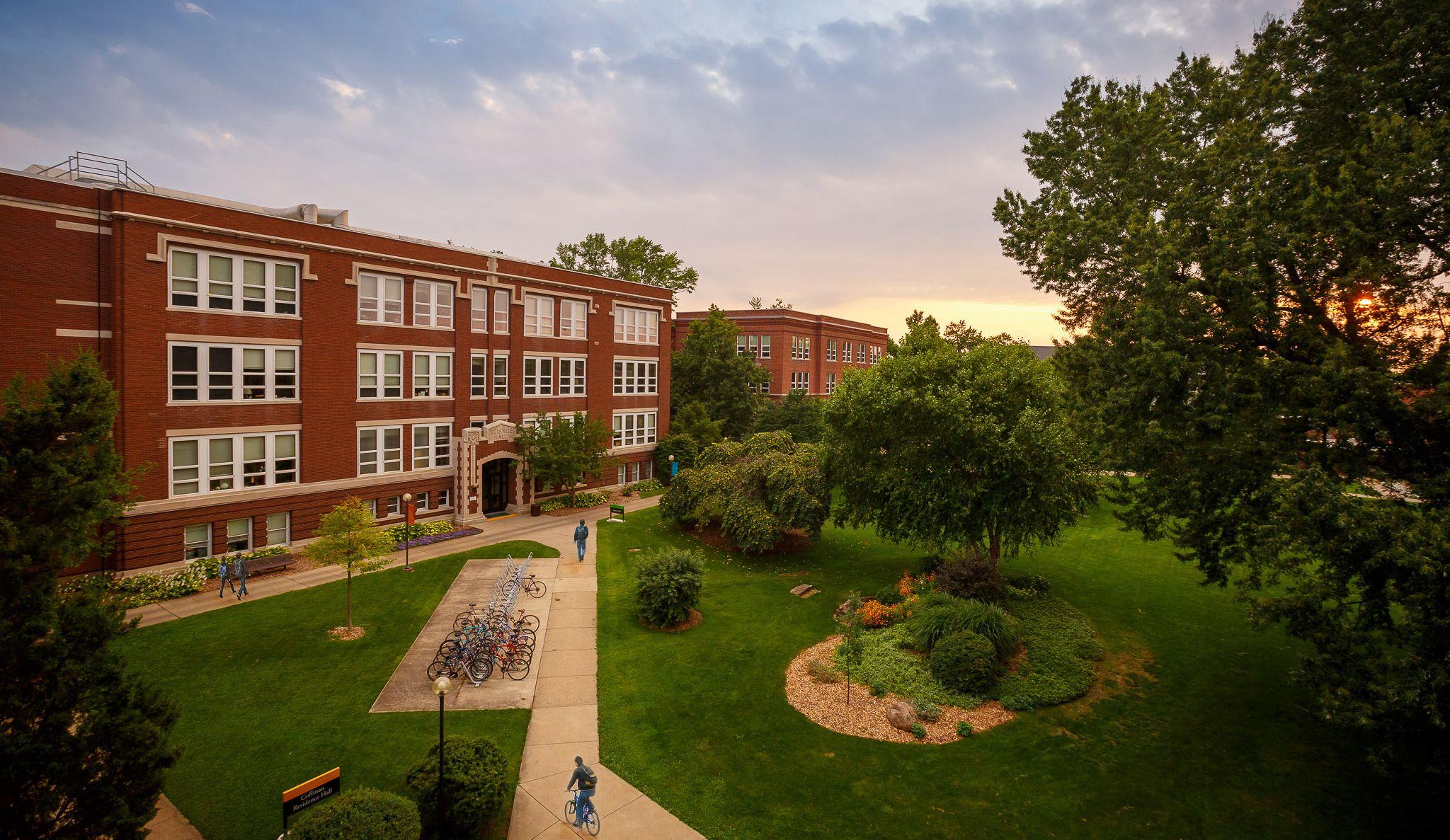 Payroll & Compensation | Goshen College