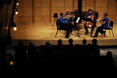 Fall Student Chamber Music Recital 1