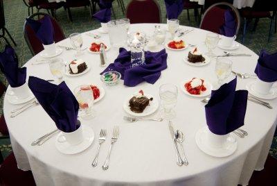 Celebrate Scholar Day banquet 1
