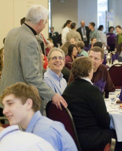 Celebrate Scholar Day banquet 4