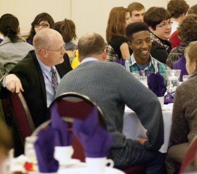 Celebrate Scholar Day banquet 5