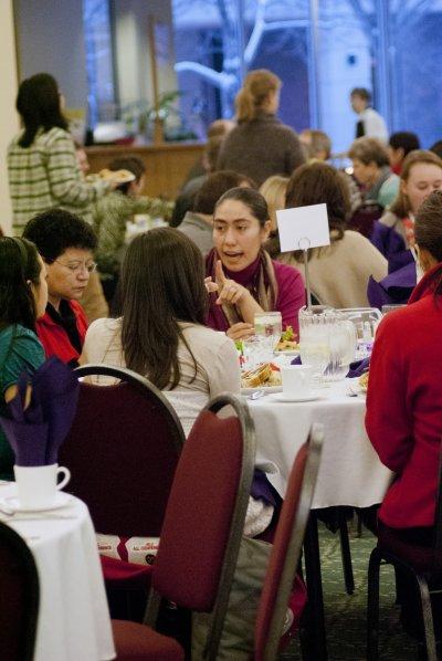 Celebrate Scholar Day banquet 11