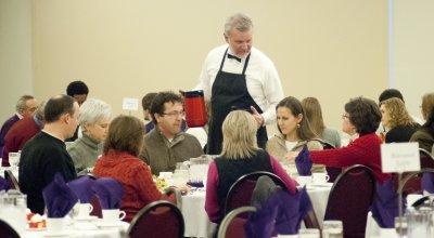 Celebrate Scholar Day banquet 12