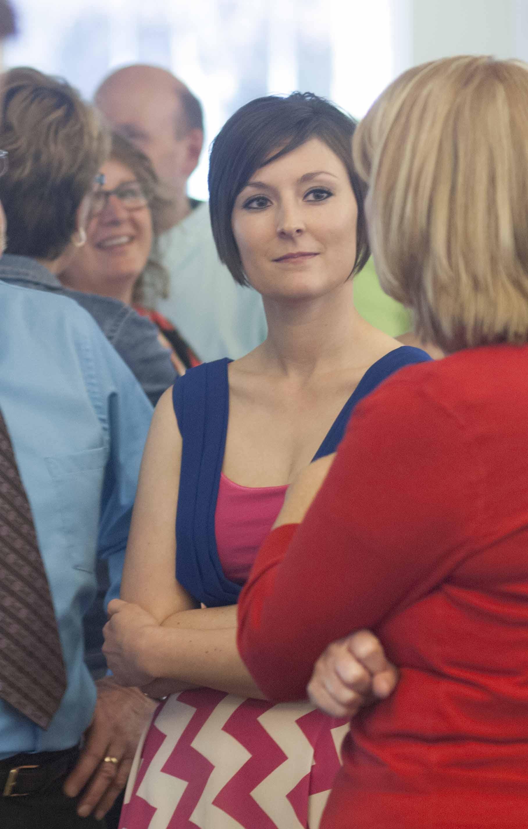 Kirkwood Community College Nurses Pinning Date 80