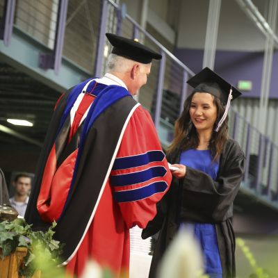 Commencement Weekend 2016: Commencement