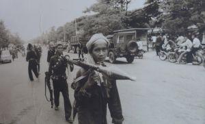 Khmer Rouge Week