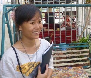 2013 SST Cambodia Preparation