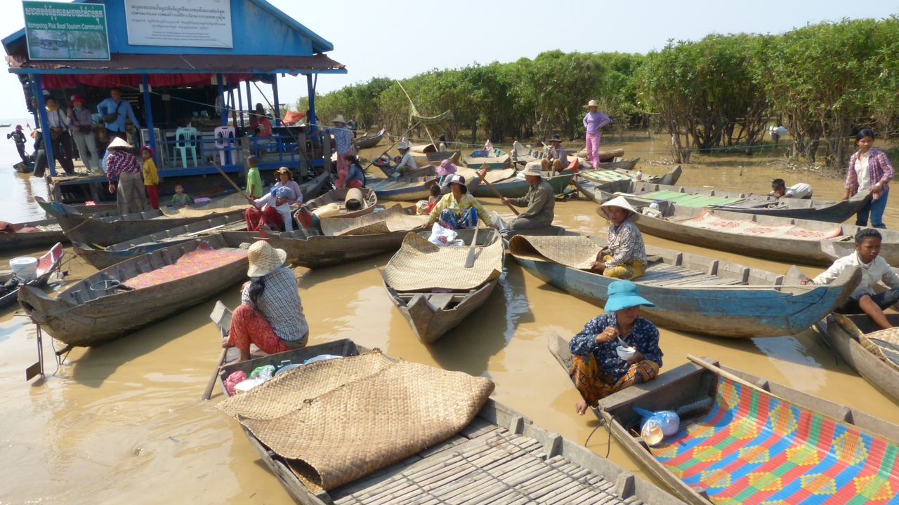 Cambodia SST