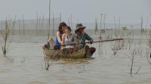 Siem Reap II: Kampong Phluck Adventure