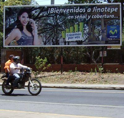 ¡Bienvenidos a Jinotepe!