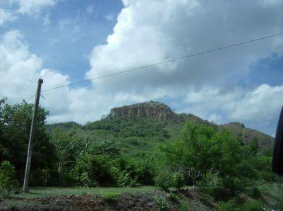 The Caribbean Coast of Nicaragua