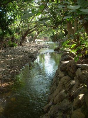 El Salto Estanzuela and Reserva El Tisey