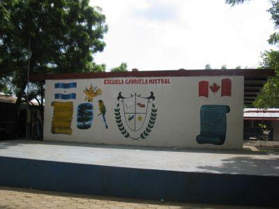 Managua Service Visit-Jennifer and Hannah