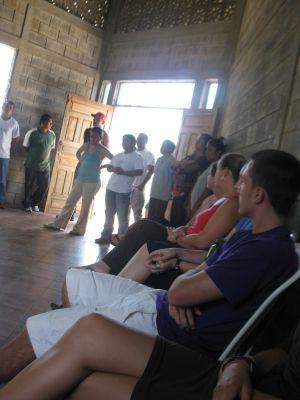 Managua – Esperanza en Accion, Batahola Norte, MCC, Jubilee House