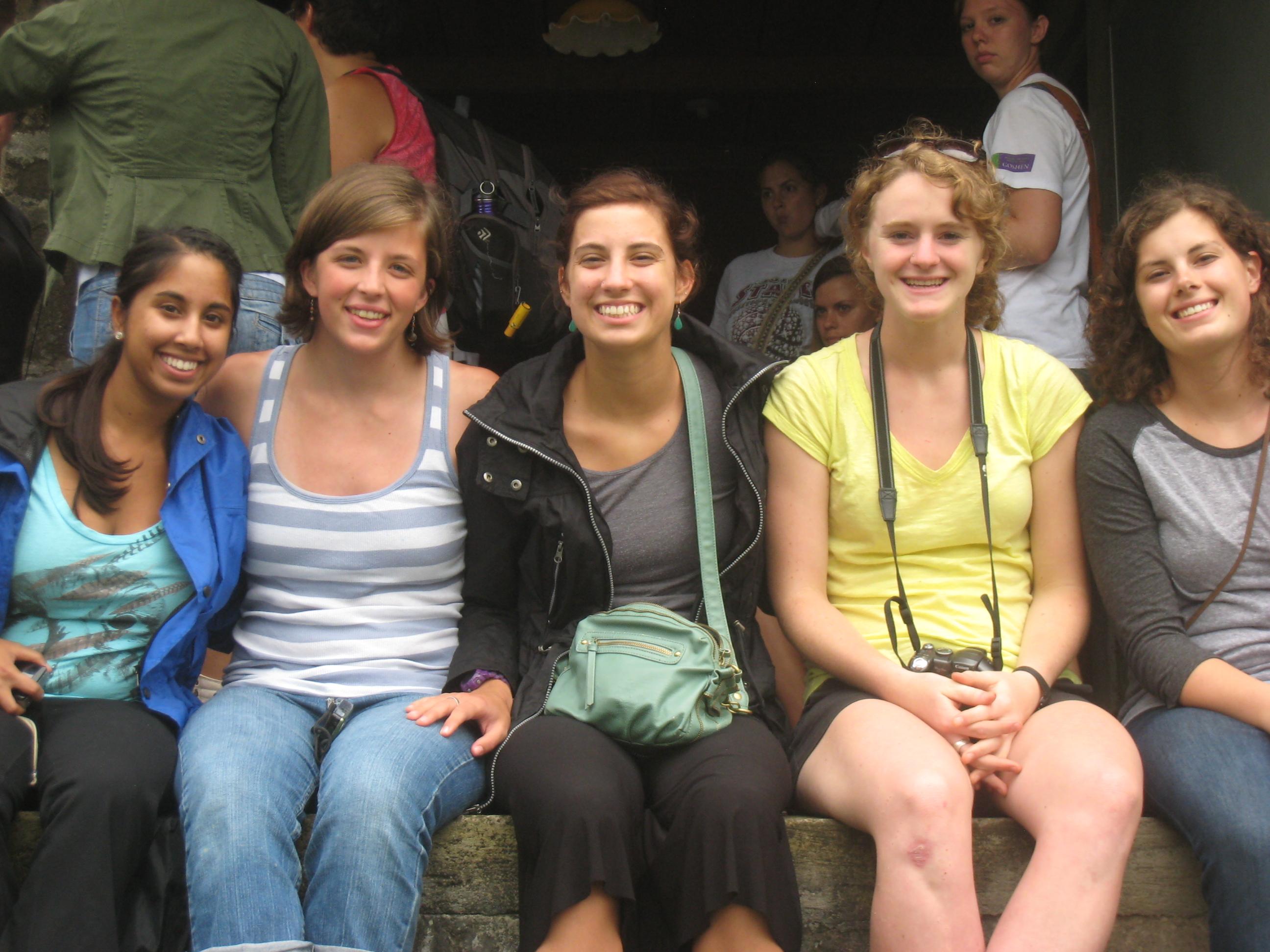 Prostitutes in Matagalpa