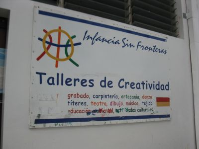 Matagalpa Service Visit – Kyle and Allison