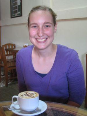 Jinotega Service Visit — Alisha and Arielle