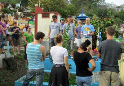 Field Trip to Matagalpa and Esteli: Saturday, June 1