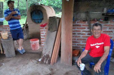 Field Trip to Matagalpa and Esteli: Sunday, June 2.
