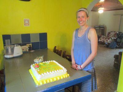 Happy Birthday, Emily! (a few days early)