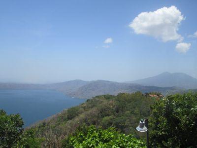The Vista at Laguna de Apoyo
