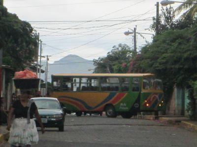 Scenes from Masatepe