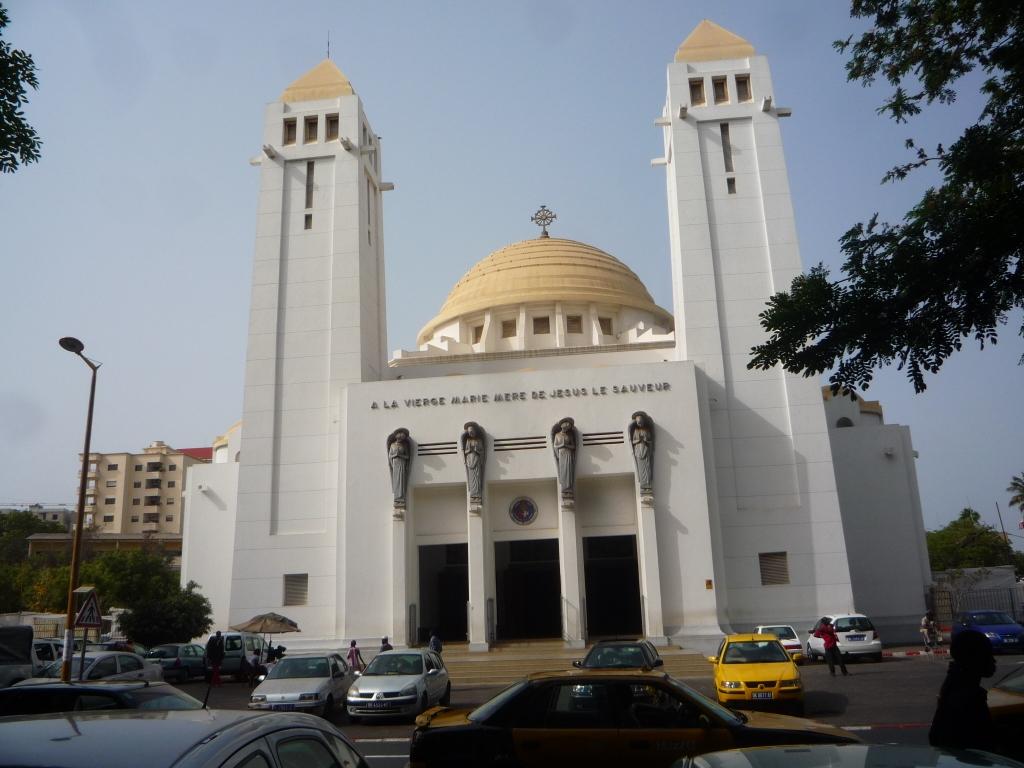 Dakar Senegal Sst Goshen College