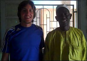 Service Visits – Denn Guèye & Grand Mboa