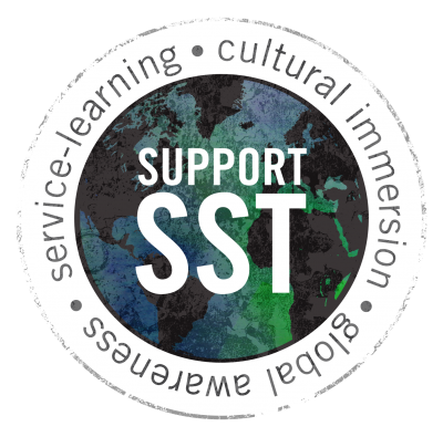 Support SST by donating online