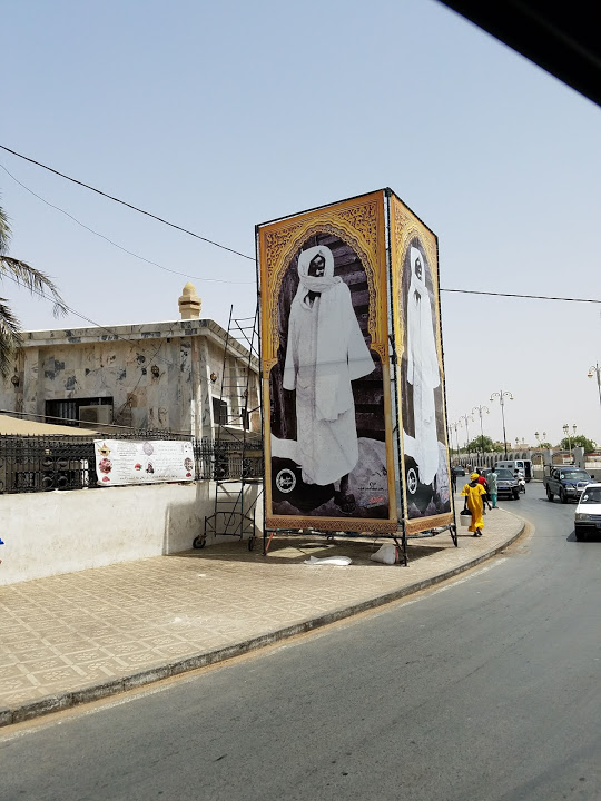 Religion in Senegal | Senegal SST | Goshen College