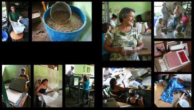 Costa Rican business: EcoBambu
