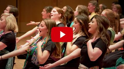 Study Music at Goshen College video