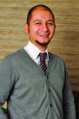Ulises Martinez '04
