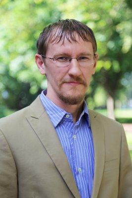 Andrew Hartzler