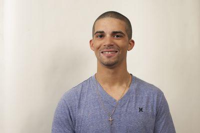 Trevor Emery '16 | Goshen College