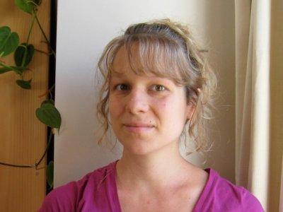 Rosanna Nafziger Henderson '06