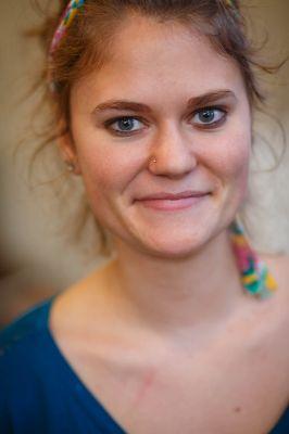 Joanna Epp '16