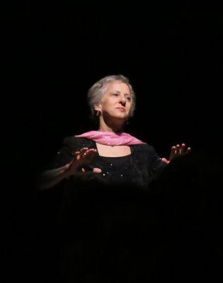 Goshen College Music Professor Debra Brubaker