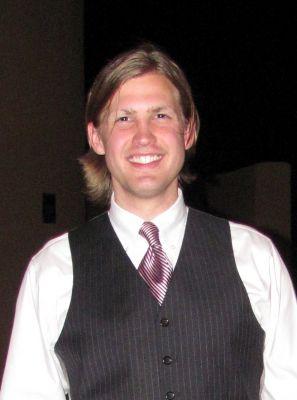 Andrew Landis '09