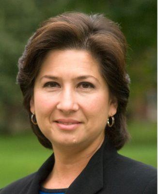 Lisa Guedea Carreño '84
