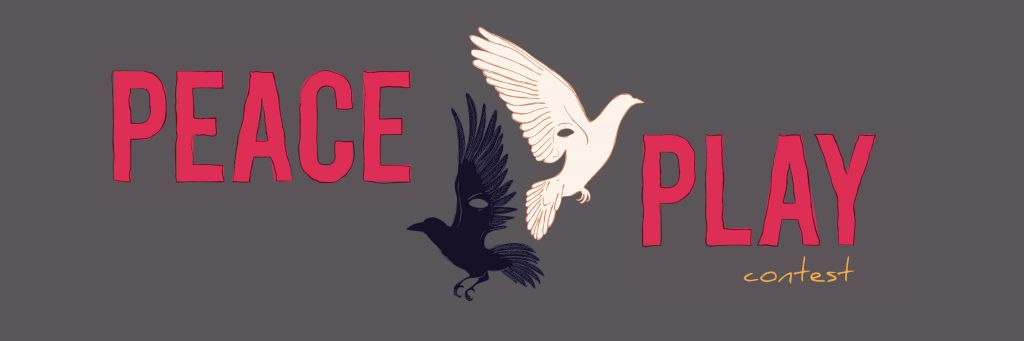 Web Header Peace Plays
