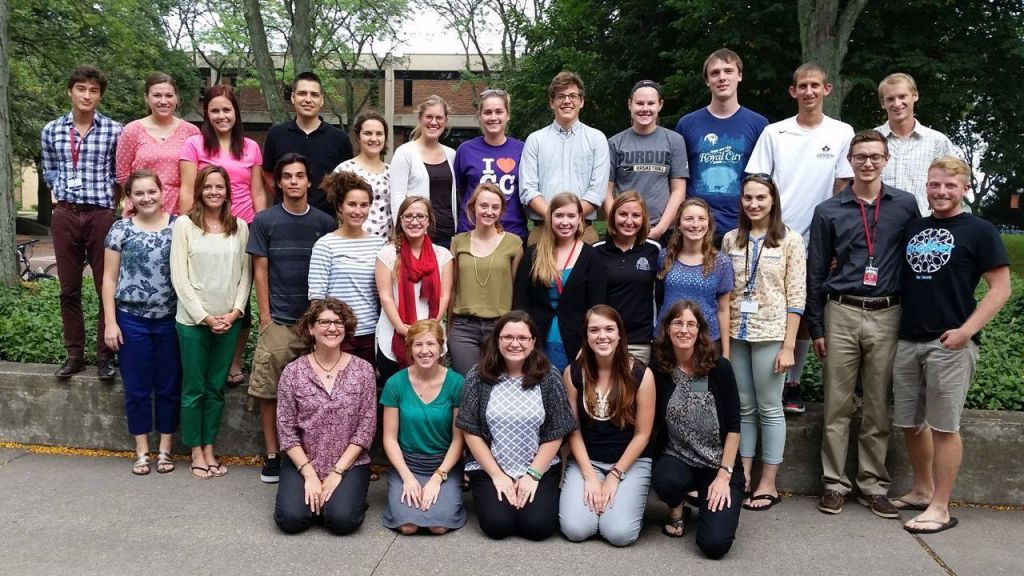 2015 Fall Student Teachers