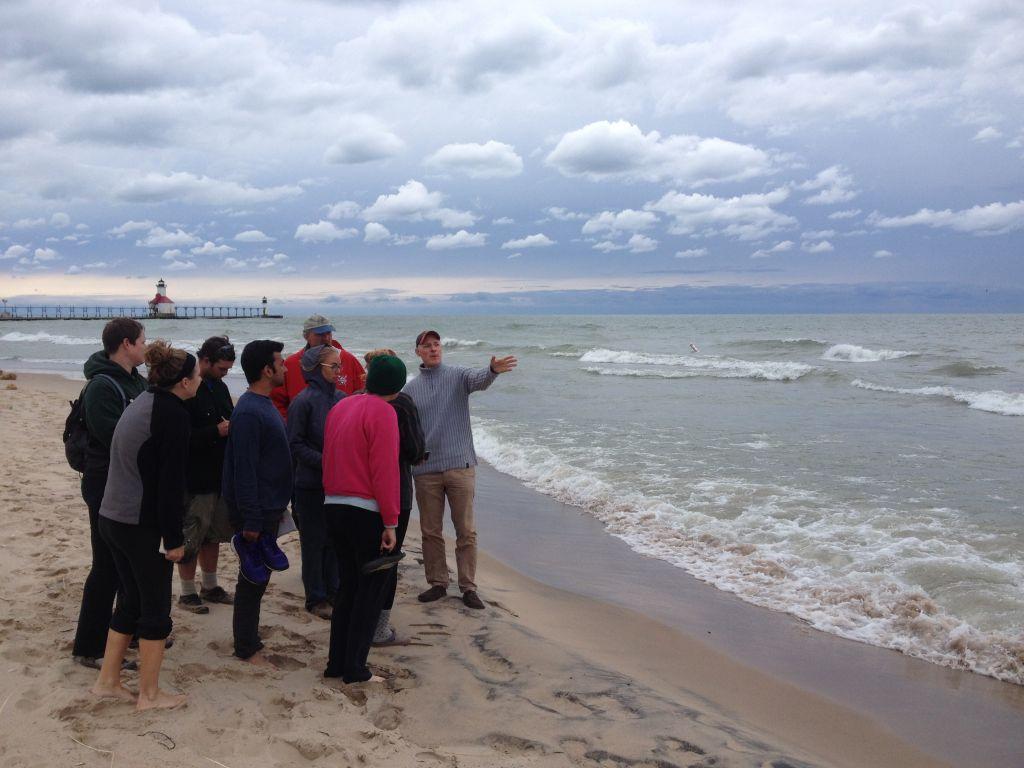 Sustainability Leadership Semester | Goshen College