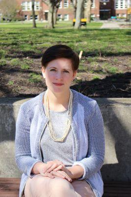 Natalie Hubby '16