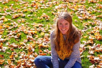 Leah Landes '17