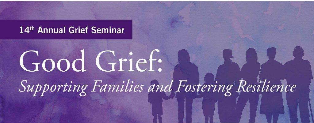 Annual Grief Seminar