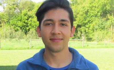Jose Chiquito Galvan mug shot